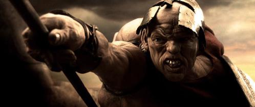 Efialtes, traidor de su pueblo